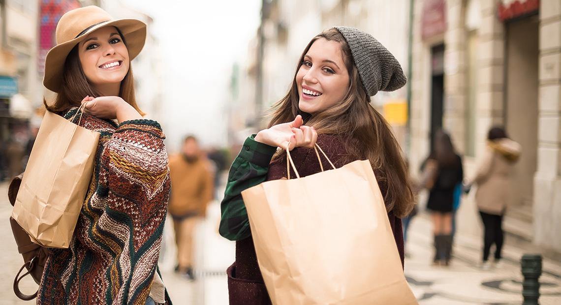 Hiemat shoppen - Händler, Gastronomen und Dienstleister laden zu Aktionstagen ein