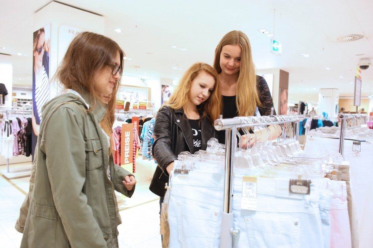 """Galeria Kaufhof sucht die """"Shopping Queen"""""""