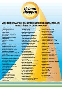 Plakat Korschenbroich
