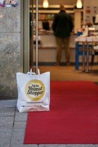 Heimat shoppen in Duisburg