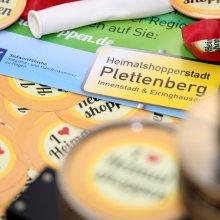 """I love """"Heimat shoppen"""" in Plettenberg!"""