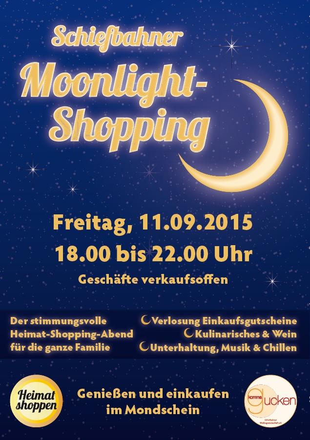 schiefbahner werbegemeinschaft_moonlight shopping
