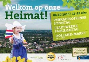 Die Niederlande zu Besuch in unserer Heimat - Bildquelle: Stadtmarketing Iserlohn