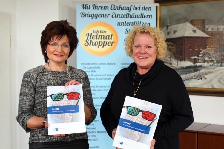 Burggemeinde Brüggen: Händler zeigen Verantwortung