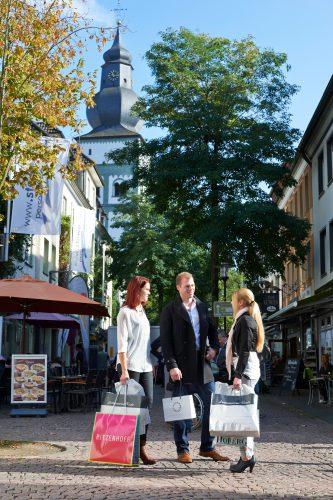 """""""Attendorner Dreiklang"""": Heimat genießen, Heimat erleben, Heimat shoppen"""