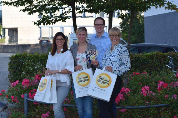 Heimat shoppen in Rheine – passend zur Straßenparty!