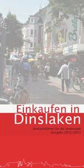 Heimat shoppen in Dinslaken