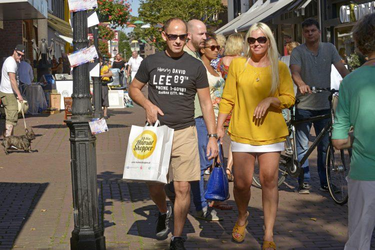 Heimat shoppen in Duisburg-Wanheimerort: Gewinne, Late-Night-Shoppen & vieles mehr