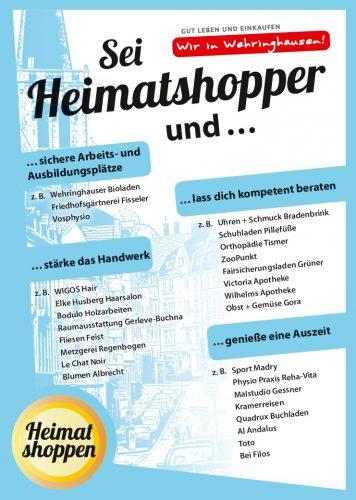 Buntes Programm mit Tischen und Trommeln Wehringhausen