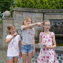 Oh Schreck, ein Gegenstand ist weg – Mysteriöse Shoppingtour durch Hilchenbach