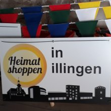 Heimat shoppen in Illingen
