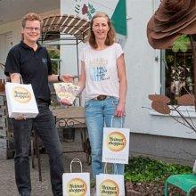 Lokal einkaufen in Hunteburg und Ostercappeln