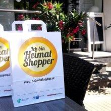 """Am Wochenende: """"Heimat shoppen"""" in Püttlingen und Köllerbach!"""