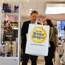 Aktionstage Heimat-Shoppen in Dillingen: Citymarketing organisiert buntes Rahmenprogramm