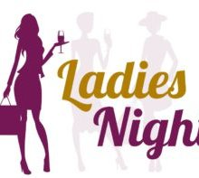 Ladyies Night in der Wasserstadt Nordhorn
