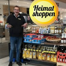 Ich unterstütze Heimat shoppen, weil …