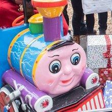Familienfreundliches Weihnachtsgebimmel in Viersen