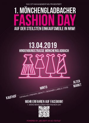 Fashion Day Mönchengladbach