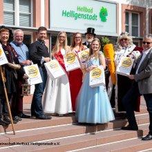 Heimat shoppen 2019 erstmals in ganz Thüringen