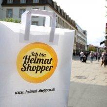 Bei Freunden und Nachbarn in Nordhessen und Marburg einkaufen