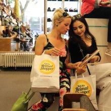 Heimat shoppen 2019 –Merzig ist auch dabei!