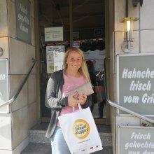 Heimat shoppen regt auch im dritten Jahr zum Nachdenken an…