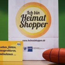 "In Delmenhorst werden ""Heimat shoppen"" gepackt …"