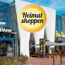 Ein Stück Heimat shoppen im Weserpark am 11. und 12. September 2020