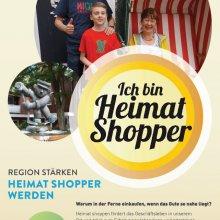 Heimat shoppen in Wittmund: von 0 auf 100 – mit 50 Betrieben dabei