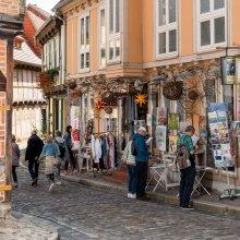 "Quedlinburg setzt mit ""Heimat shoppen"" lokale Kampagne fort"