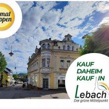 Kauf daheim – Kauf in Lebach!