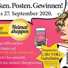 Heimat shoppen in der Kreisstadt Merzig!