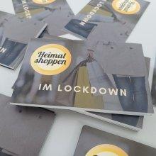 """""""Heimat shoppen"""" im Lockdown"""