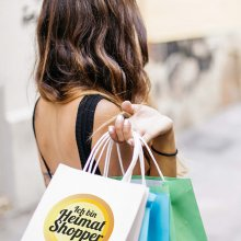 Südthüringen freut sich auf Heimat Shopper