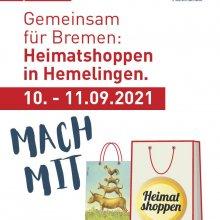 Heimat shoppen in Bremen Hemelingen No 3 Sammelbecher