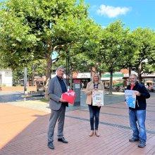 Heimat shoppen mit Stadtfest in Stadtallendorf