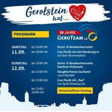 Gerolstein hat Herz (11.-12.09.2021)