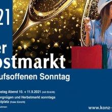 Prickelnde Tage in Konz (10.-12.09.2021)