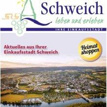 Heimat shoppen-Wochenende in Schweich (10.-11.09.2021)